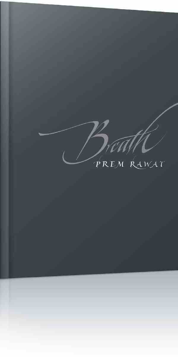 Breather Book