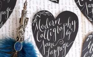Modern Calligraphy Course