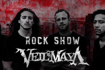 Veil Of Maya IIT Madras Rock Fest 2018