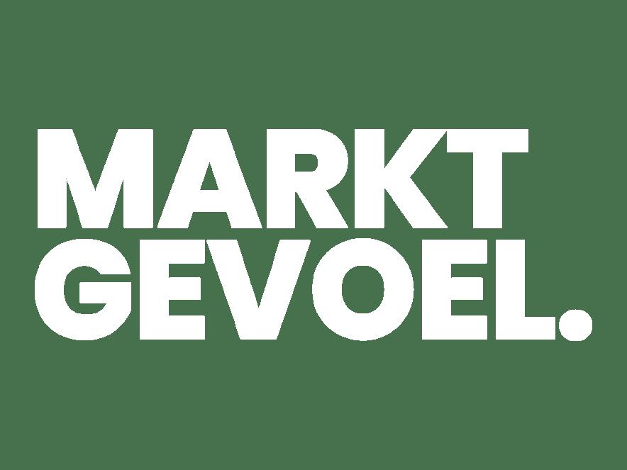 marktgevoel logo wit png homepage