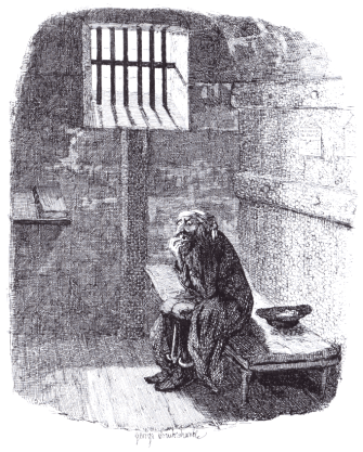 Cruikshank_-_Fagin_in_the_condemned_Cell_(Oliver_Twist)