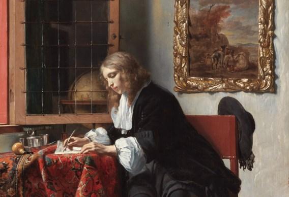 https://commons.wikimedia.org/wiki/File:Man_Writing_a_Letter_by_Gabri%C3%ABl_Metsu.jpg