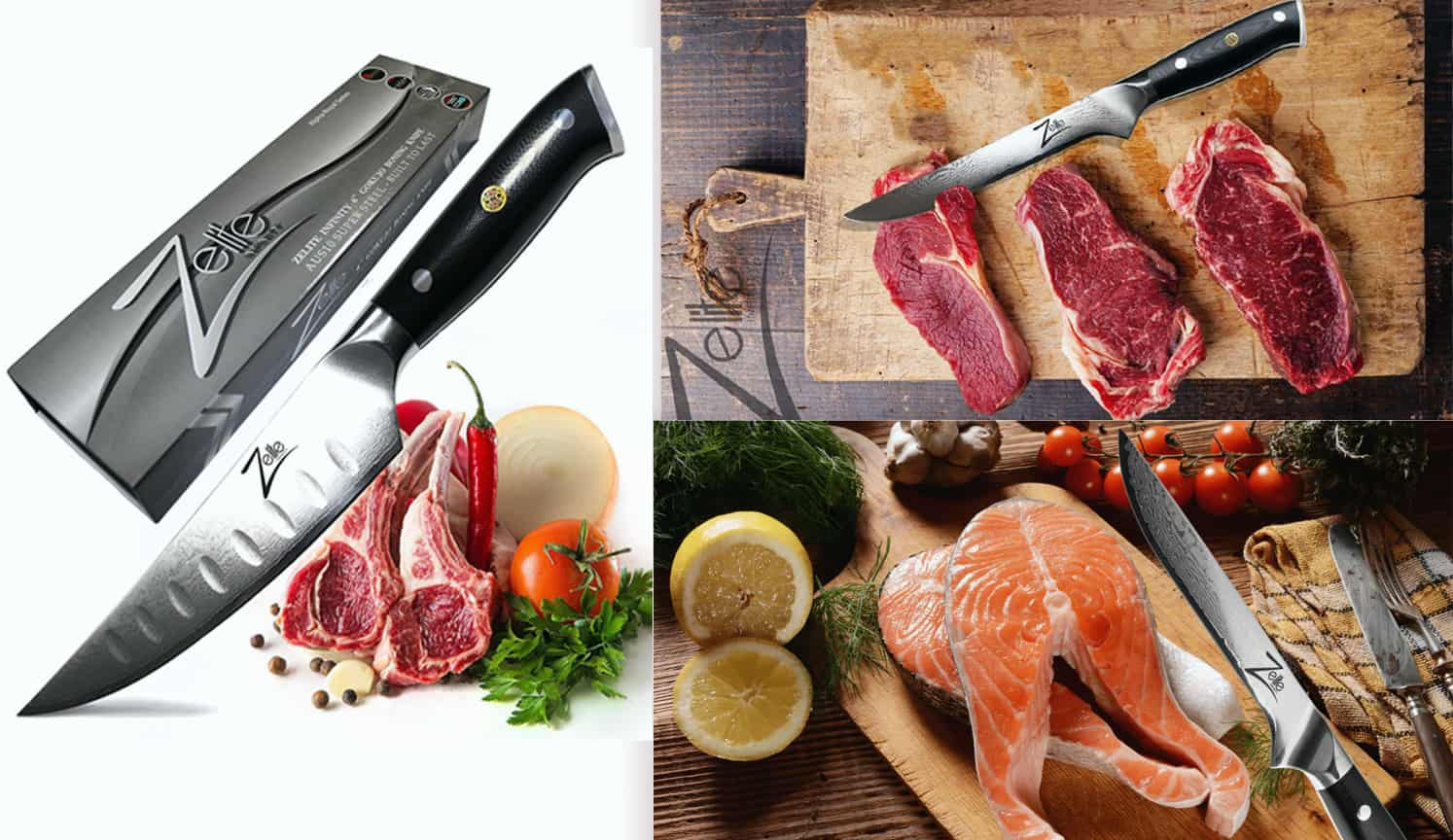 Best Boning Knife as the first related product of the Best Chef Knife