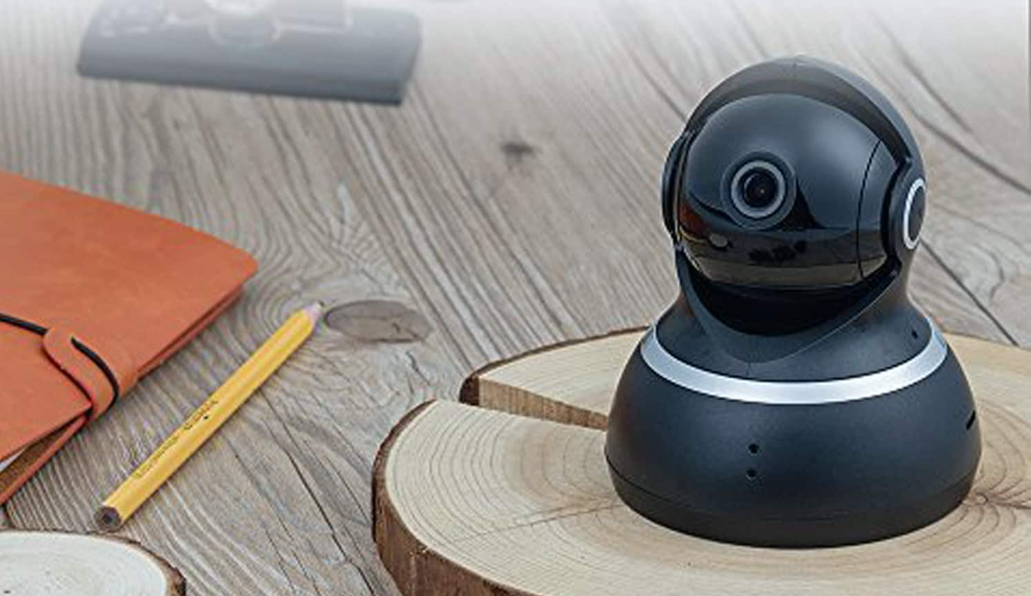 Best Surveillance Camera as the second related product of the Best Home Security Camera