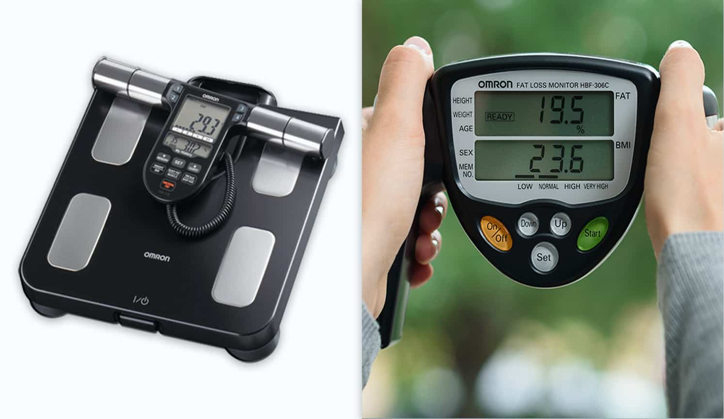 Body Analyzer Scale as the third related product of the Best Body Fat Scale