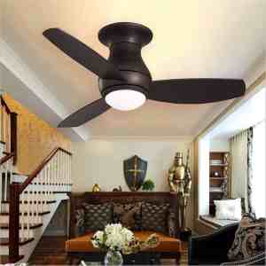 Smart Ceiling Fan with decent room Introduce itself the standard