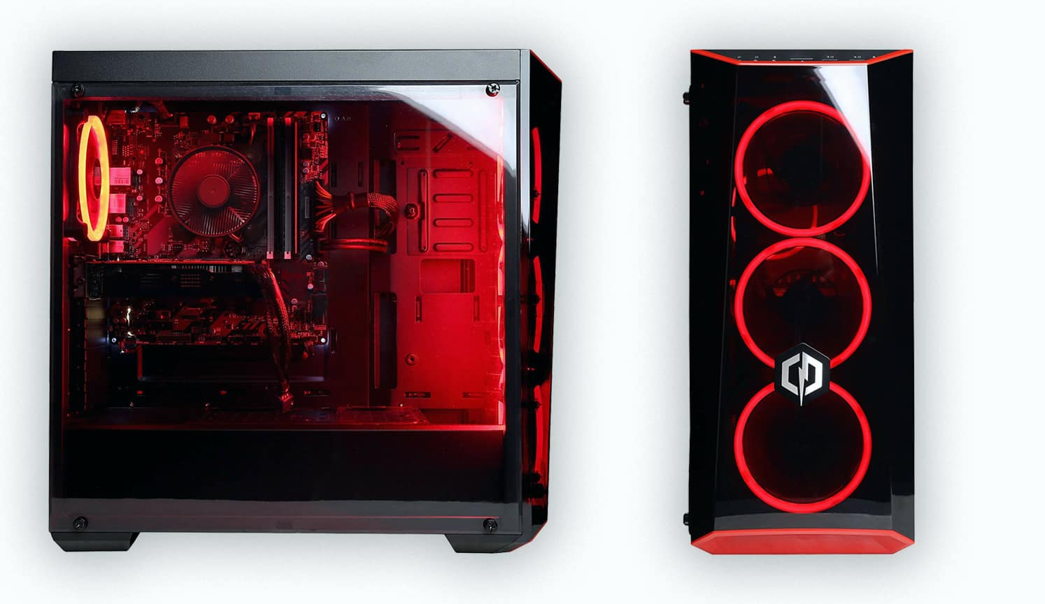 Best Gaming Desktop as the first related product of the Best Desktop Computers