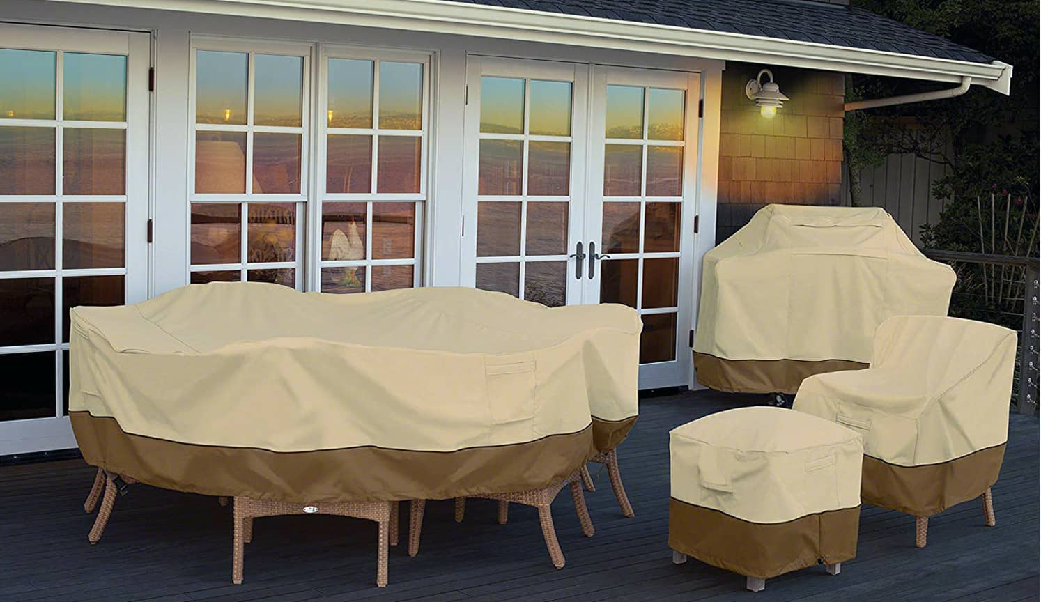 Patio Table And Chairs Cover as the third related product of Patio Furniture Covers