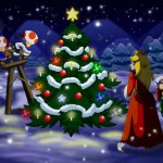 christmas_in_mushroom_kingdom_by_irete-d34ivsu
