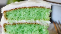 Permalink to Key Lime Cake