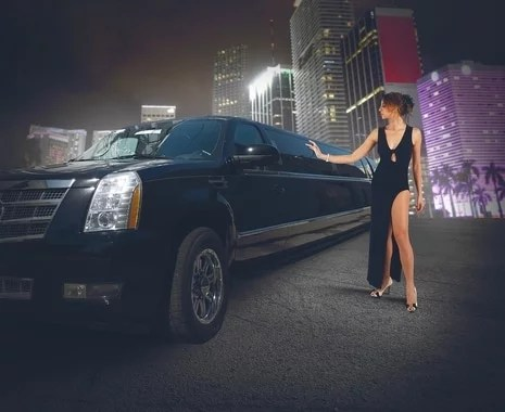 A Clean Safe Experience With Call Newark Limo