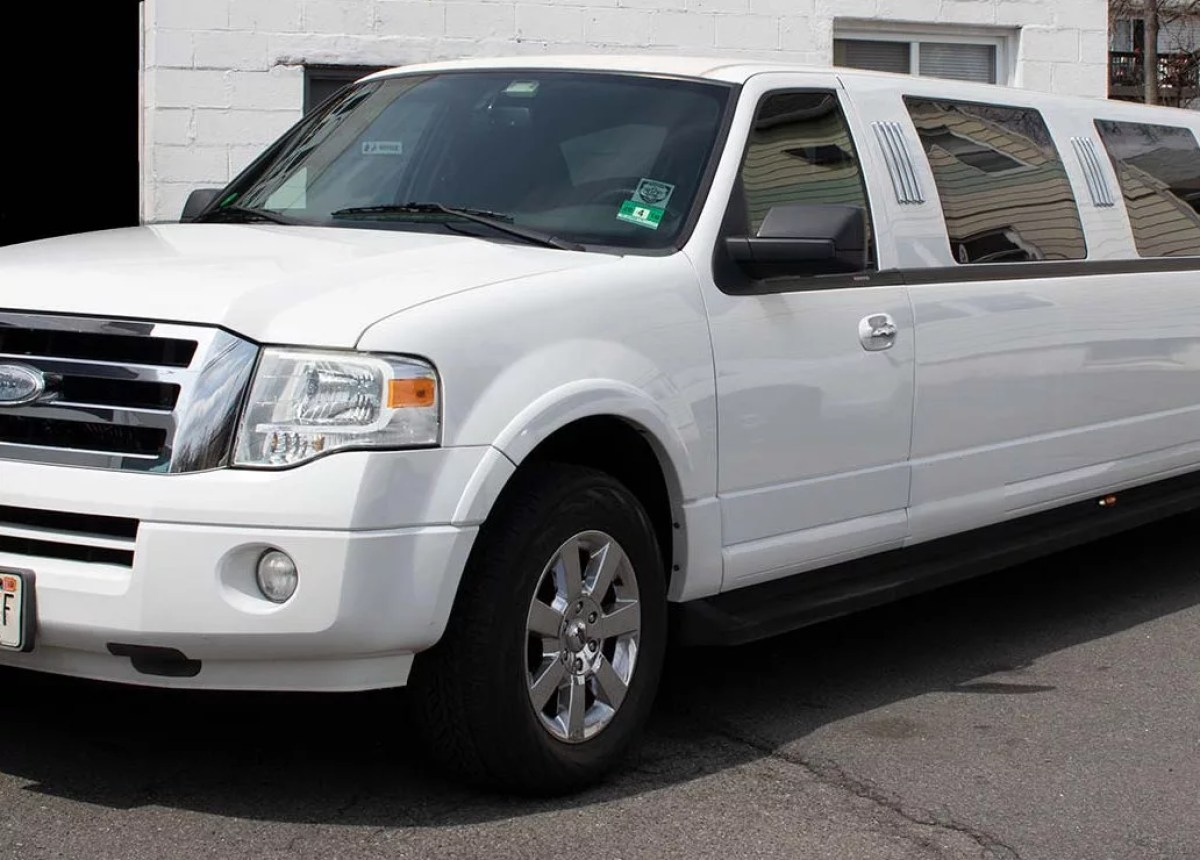 Ford Expedition Stretch