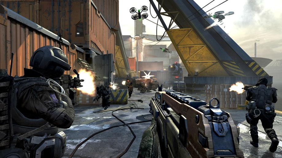 Resultado de imagen para Black Ops 2
