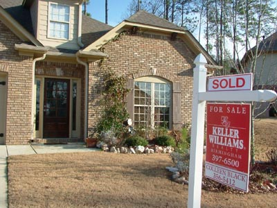 Good time to buy a home?  You bet...