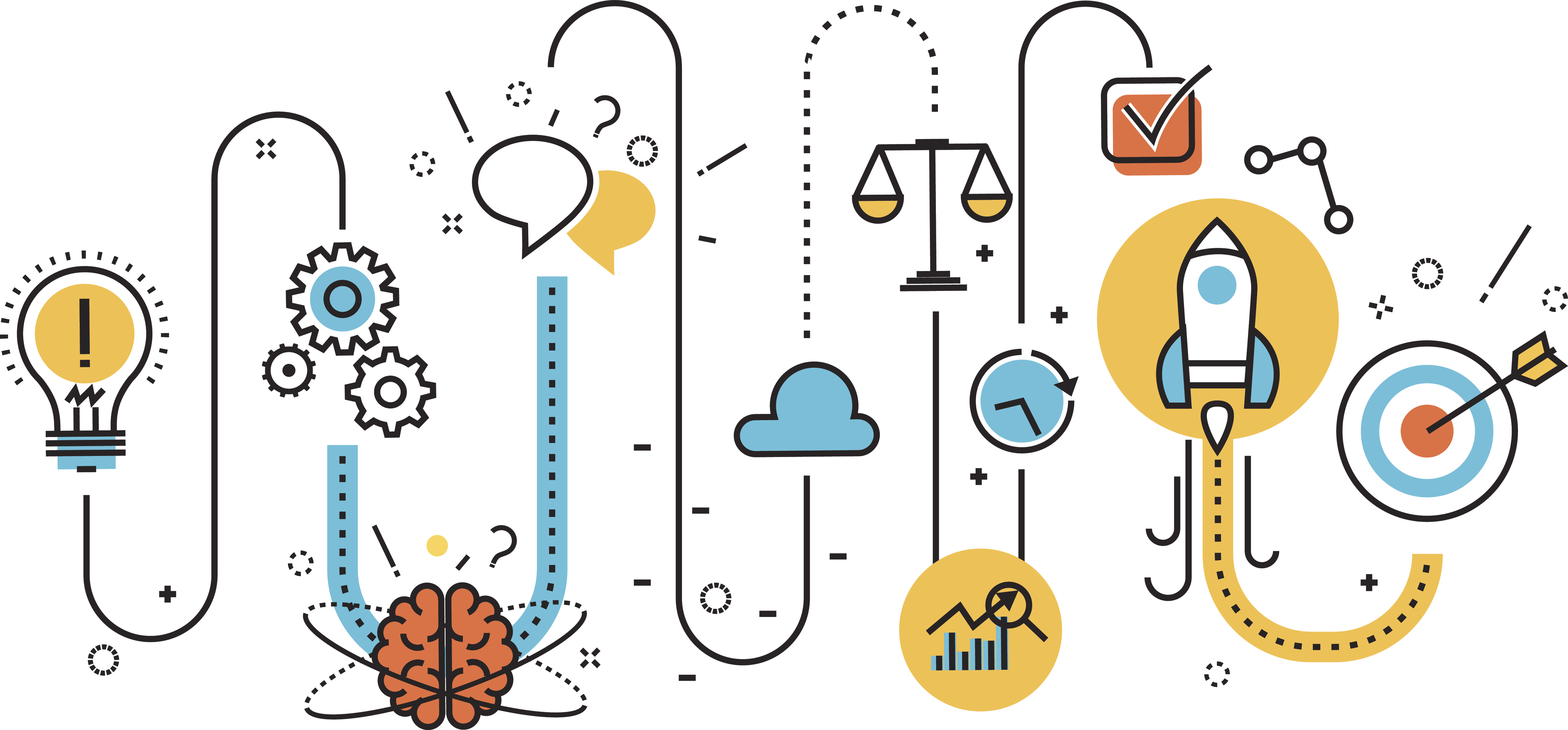5 Ways To Improve Data Driven Decision Making
