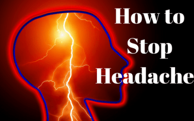 How to Stop Headaches