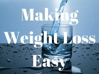 Easy Weight Loss Tips