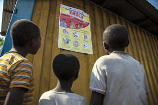 In eastern DRC, nearly 2.5 million people reached in effort to contain Ebola outbreak – UNICEF
