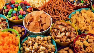 Evidence From News Studies Links Ultra-processed Foods With a Range of Health Risks