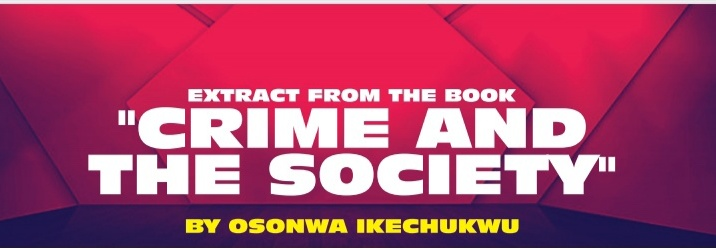 Crime in the society; biological causes