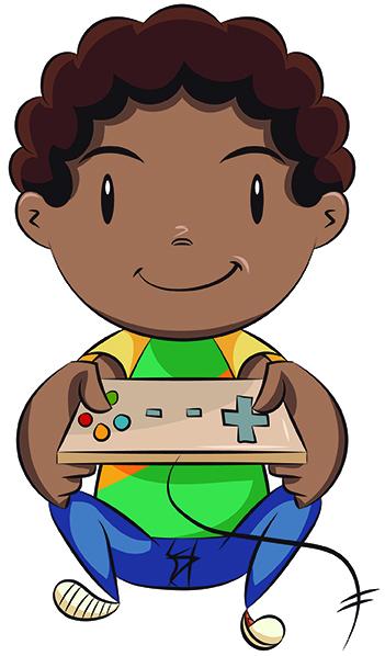 Game therapie