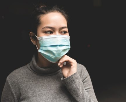 Health Anxiety (Hypochondria) can lead people to take extreme measures to avoid getting sick