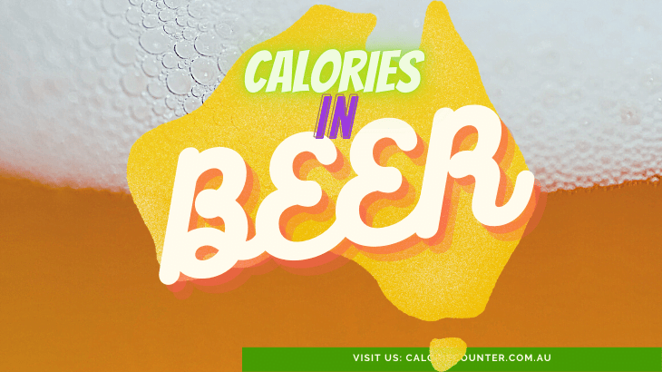Calories and Carbs in Beer