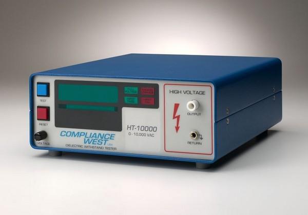 Compliance West HT-10KVP DC Hipot Tester
