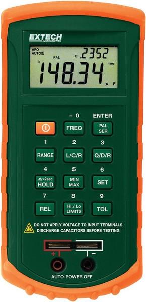 Extech 380193 Passive Component LCR Meter