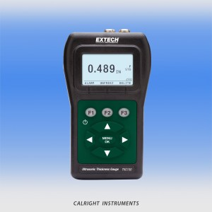 Ultrasonic Wall Thickness Gauges