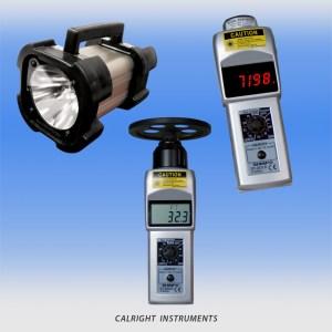 Tachometers / Stroboscopes