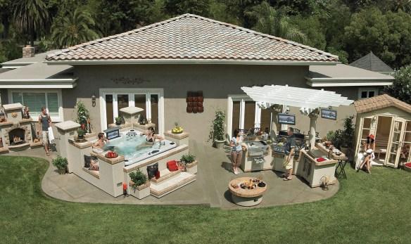 Total Home Resort