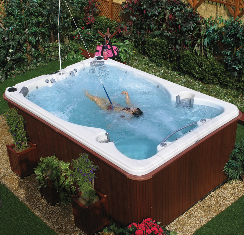 Used Master Spa Hot Tubs For Sale