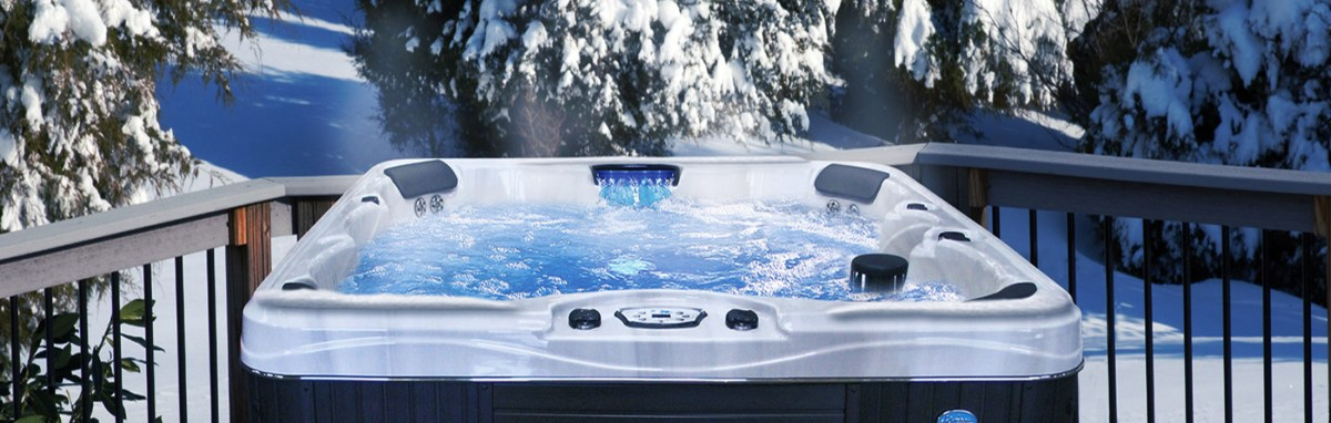 Prepare Your Spa For The Cold