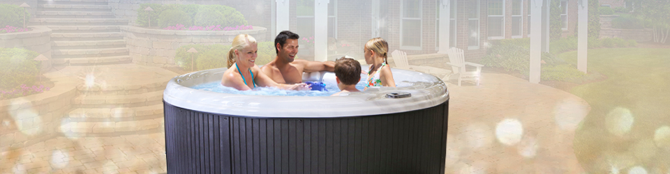 Enjoy Thanksgiving Around Your Cal Spas Hot Tub