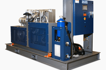 High & Low Pressure Air Compressors