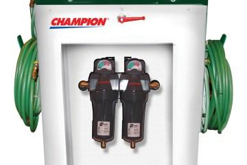Special Purpose Air Compressors