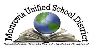 Monrovia Unified School District