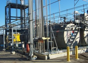 SPCC Tank Farm And Loading Rack