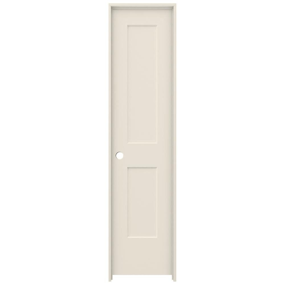 18 Prehung Interior Door