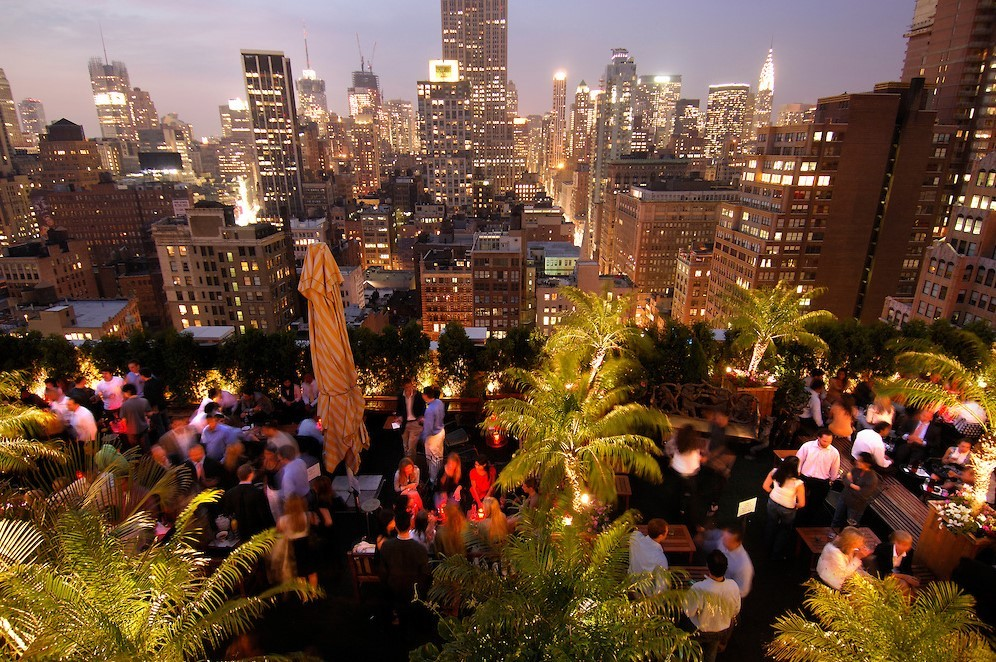 230 5th Ave Rooftop