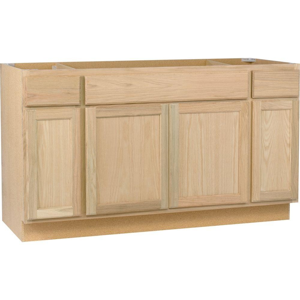 36 Inch Kitchen Sink Base Cabinet