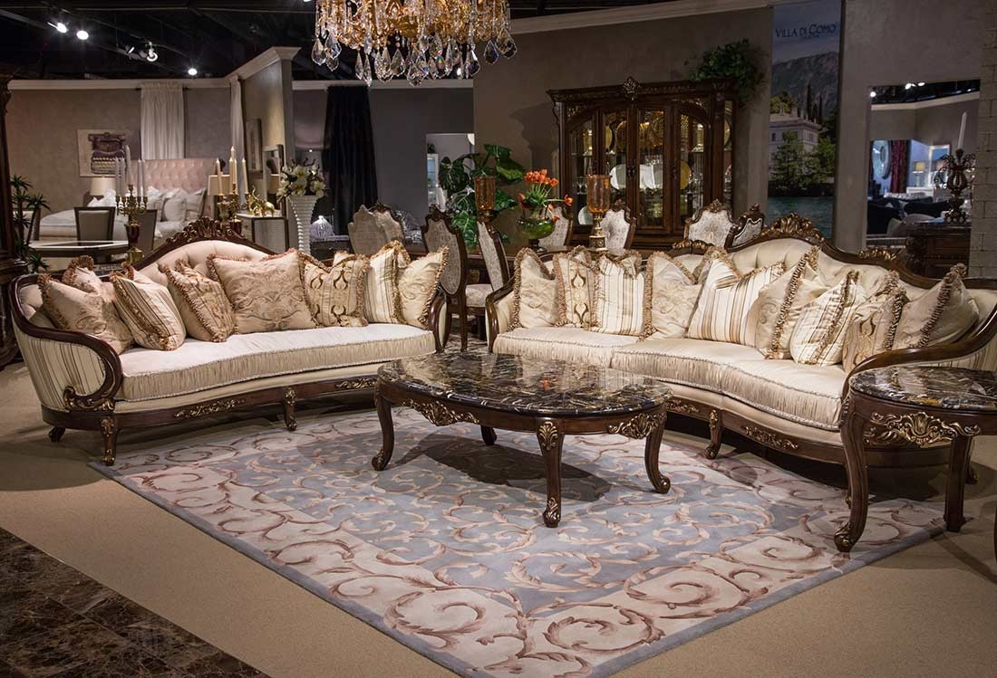 Aico Living Room Furniture Sets