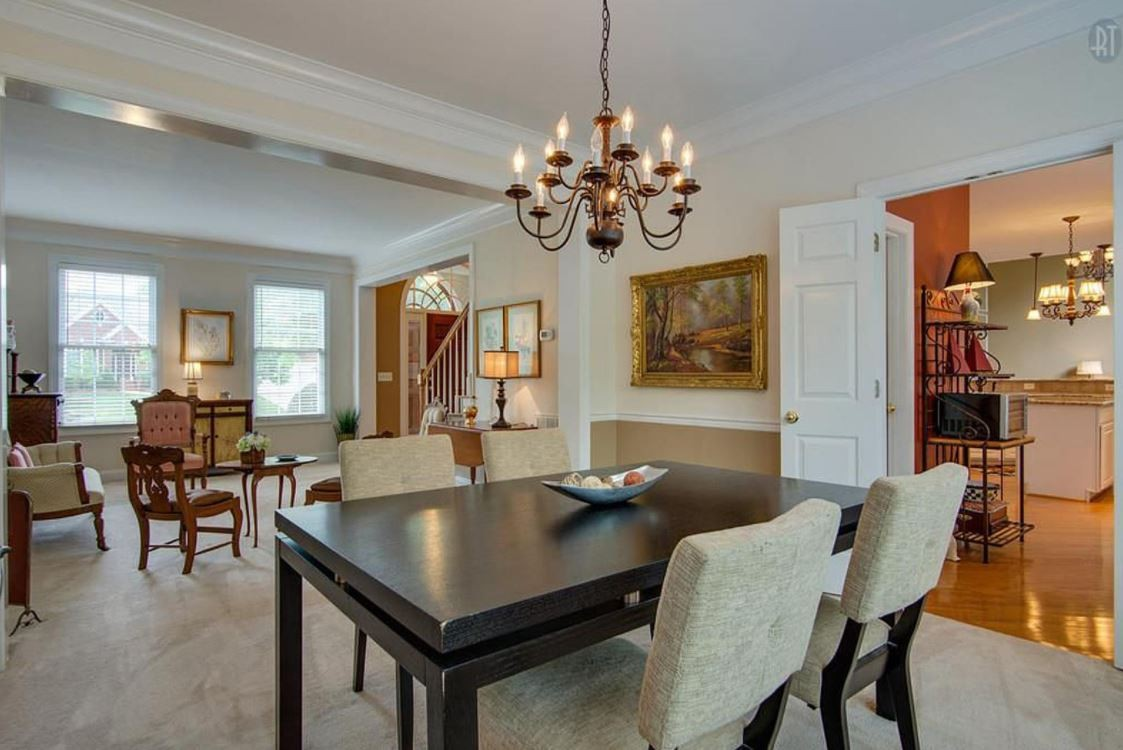American Signature Dining Room Sets
