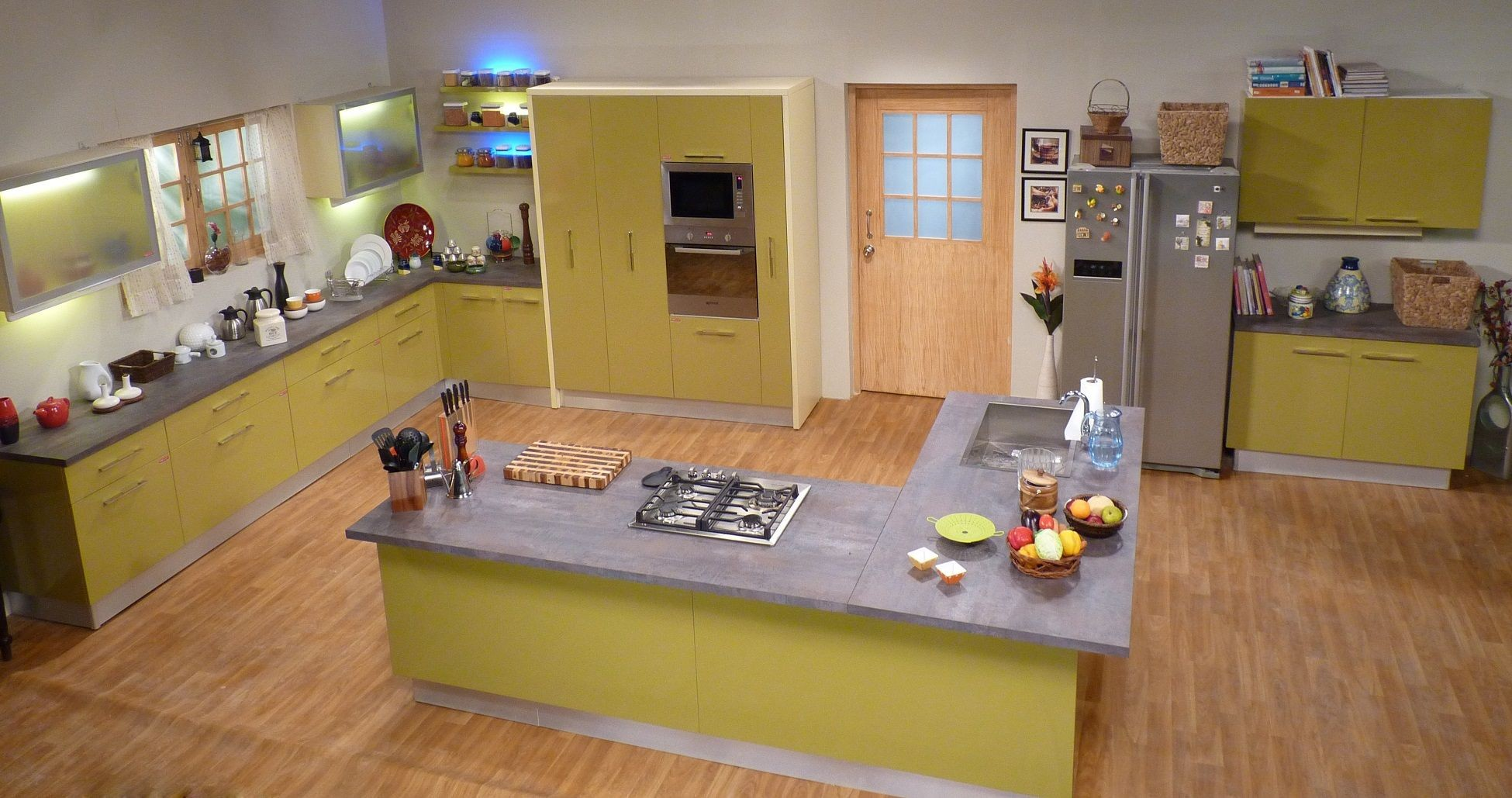 Average Cost To Install Kitchen Cabinets
