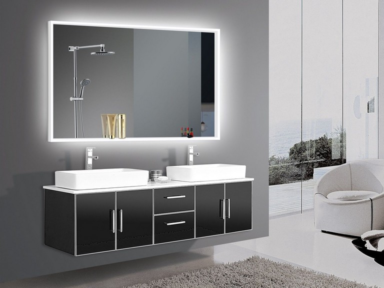 Bathroom Mirror 60 X 36