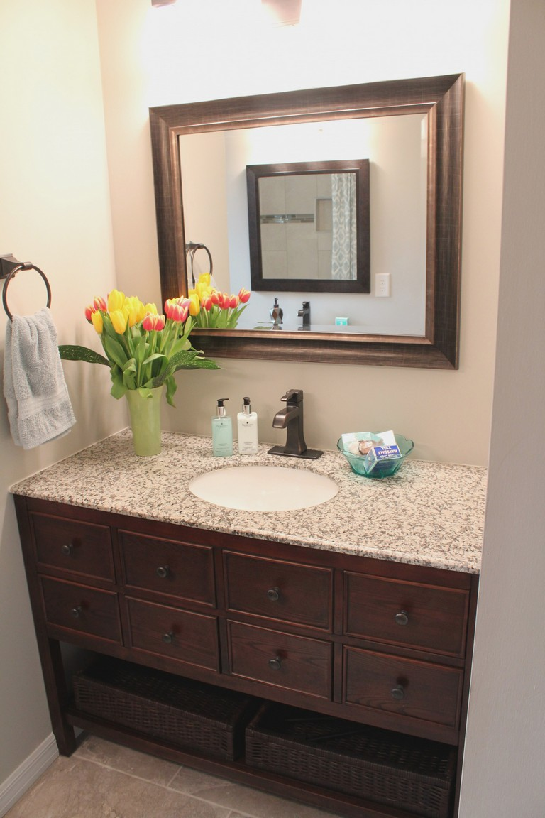 Bathroom Vanities Jacksonville Fl