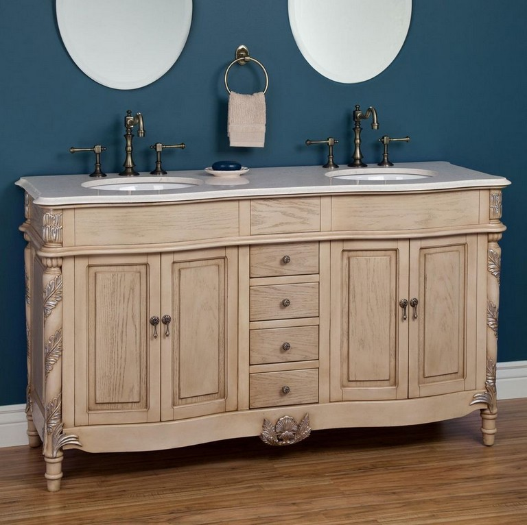 Bathroom Vanities Without Legs