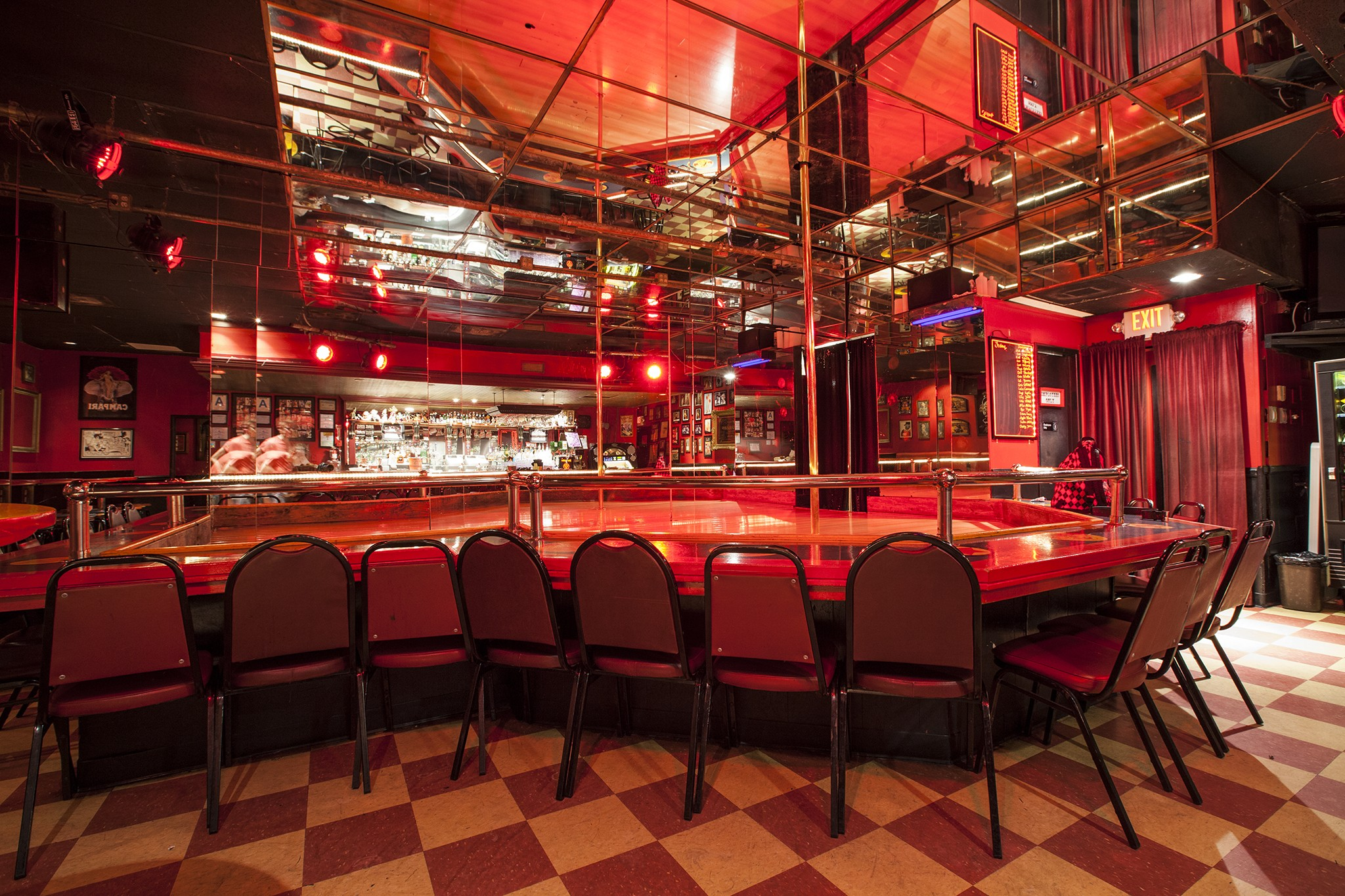 Best Private Dining Rooms Nyc 2016