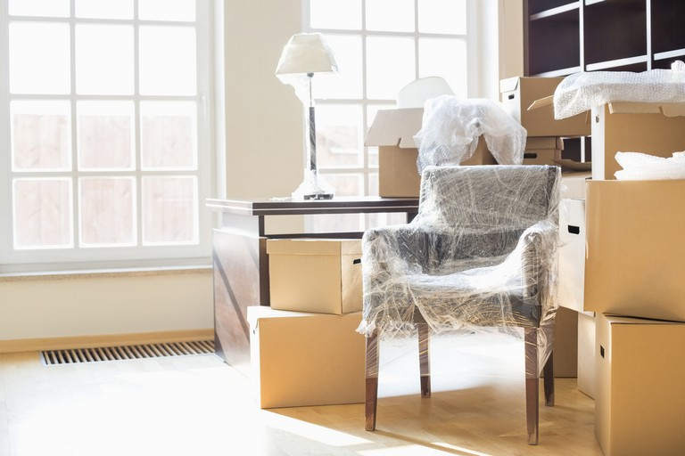 Best Way To Ship Furniture